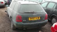 Audi A4 (B5) Разборочный номер 51945 #2