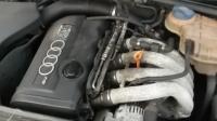 Audi A4 (B5) Разборочный номер W9392 #4