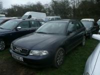 Audi A4 (B5) Разборочный номер 52073 #1