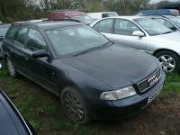 Audi A4 (B5) Разборочный номер 52073 #2