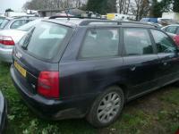 Audi A4 (B5) Разборочный номер 52073 #3