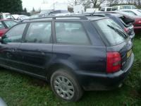 Audi A4 (B5) Разборочный номер 52073 #4