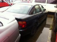 Audi A4 (B5) Разборочный номер Z3720 #1