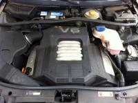 Audi A4 (B5) Разборочный номер Z3720 #4