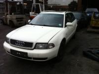 Audi A4 (B5) Разборочный номер 52825 #2