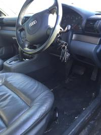 Audi A4 (B5) Разборочный номер B2756 #3