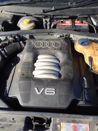 Audi A4 (B5) Разборочный номер B2756 #4
