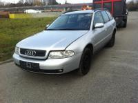 Audi A4 (B5) Разборочный номер 52886 #1