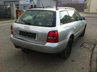 Audi A4 (B5) Разборочный номер 52886 #2