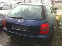 Audi A4 (B5) Разборочный номер S0270 #1