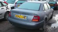 Audi A4 (B5) Разборочный номер W9571 #1