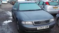 Audi A4 (B5) Разборочный номер W9571 #2