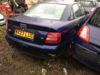 Audi A4 (B5) Разборочный номер B2810 #1
