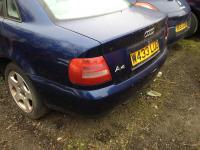 Audi A4 (B5) Разборочный номер B2810 #2
