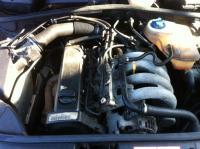 Audi A4 (B5) Разборочный номер S0373 #4
