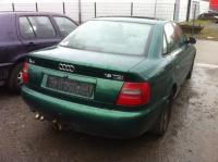 Audi A4 (B5) Разборочный номер 53531 #1