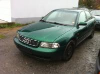 Audi A4 (B5) Разборочный номер 53531 #2