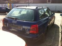 Audi A4 (B5) Разборочный номер S0412 #1