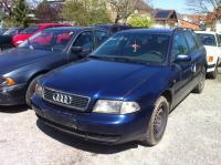 Audi A4 (B5) Разборочный номер S0412 #2