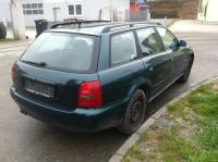 Audi A4 (B5) Разборочный номер 53600 #2