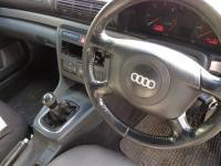 Audi A4 (B5) Разборочный номер 53694 #1