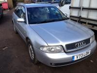 Audi A4 (B5) Разборочный номер 53694 #3