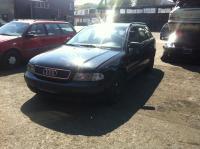 Audi A4 (B5) Разборочный номер 53740 #1