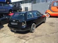 Audi A4 (B5) Разборочный номер 53740 #2