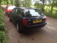 Audi A4 (B5) Разборочный номер W9729 #2