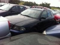 Audi A4 (B5) Разборочный номер 54163 #2