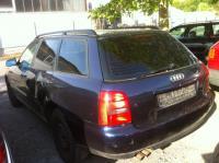 Audi A4 (B5) Разборочный номер S0527 #1