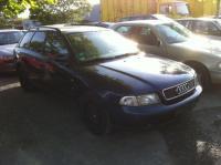 Audi A4 (B5) Разборочный номер S0527 #2