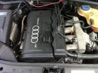 Audi A4 (B5) Разборочный номер S0537 #4