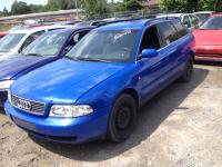 Audi A4 (B5) Разборочный номер 54333 #1