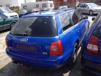 Audi A4 (B5) Разборочный номер 54333 #2