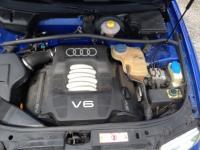 Audi A4 (B5) Разборочный номер 54333 #4