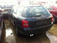 Audi A4 (B5) Разборочный номер 54337 #1