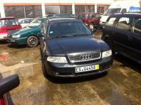 Audi A4 (B5) Разборочный номер 54337 #2