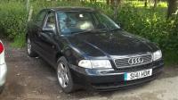 Audi A4 (B5) Разборочный номер 54346 #1