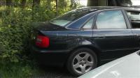 Audi A4 (B5) Разборочный номер 54346 #2