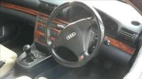Audi A4 (B5) Разборочный номер 54346 #3