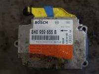 Блок управления Audi A4 (B6) Артикул 50569974 - Фото #1