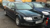 Audi A4 (B6) Разборочный номер 43430 #1