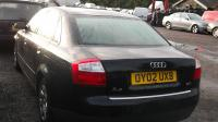 Audi A4 (B6) Разборочный номер 43430 #2