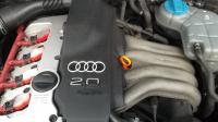 Audi A4 (B6) Разборочный номер 43430 #4