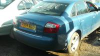 Audi A4 (B6) Разборочный номер 48281 #1
