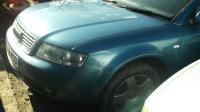 Audi A4 (B6) Разборочный номер 48281 #4
