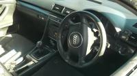 Audi A4 (B6) Разборочный номер 48281 #5
