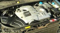 Audi A4 (B6) Разборочный номер 48281 #6