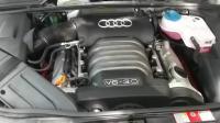 Audi A4 (B6) Разборочный номер 50159 #3
